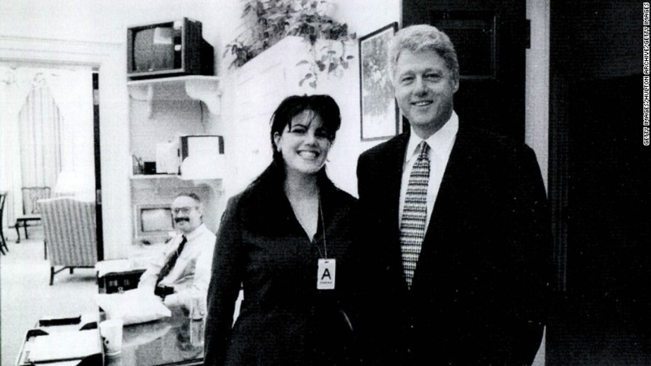 Panetta: Bill Clinton 'more than paid the price' for Lewinsky affair