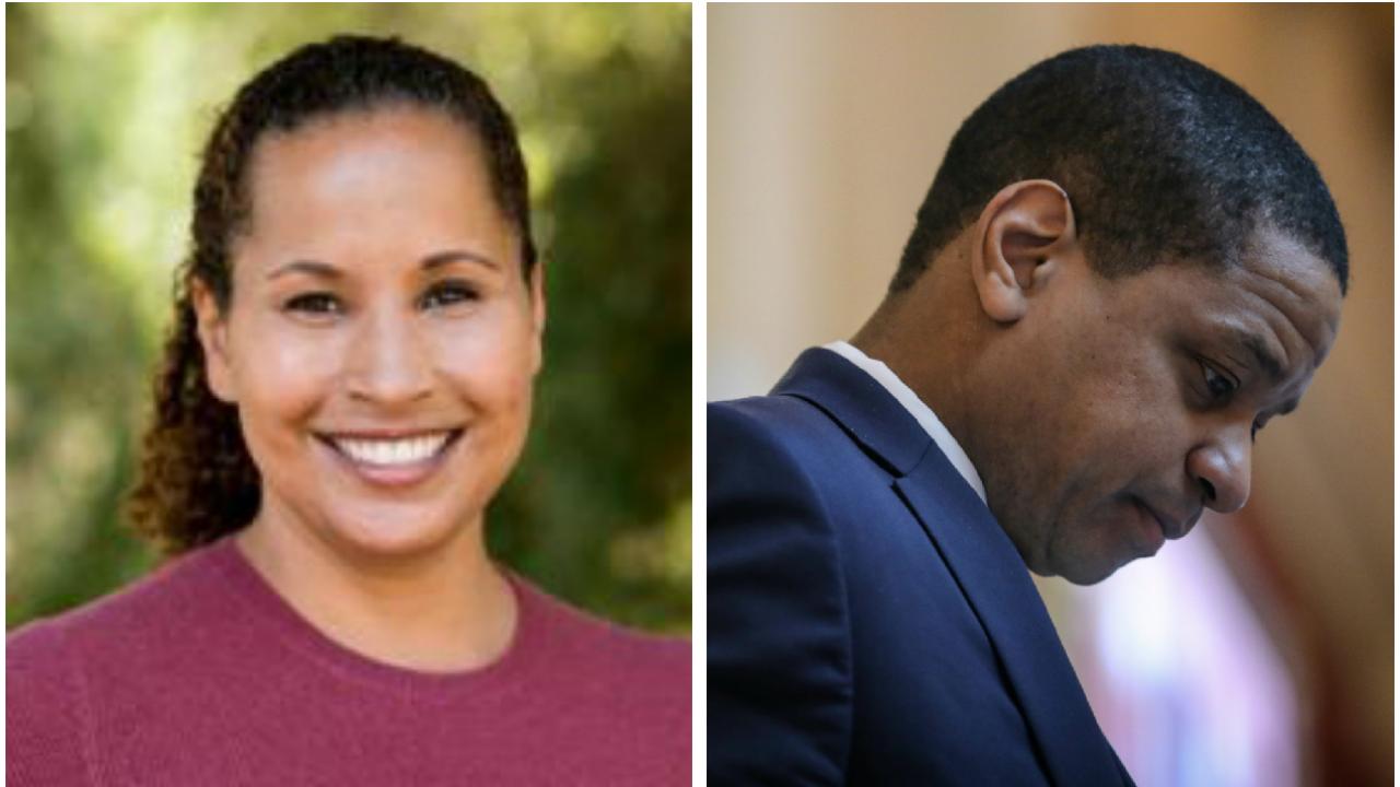Fairfax accuser Dr. Vanessa Tyson to speak at #MeToo movement event atStanford