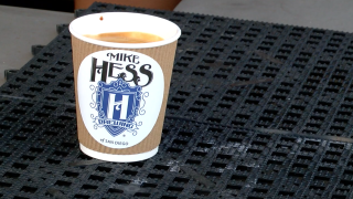 Mike Hess Brewing now serving Coffee drinks.png
