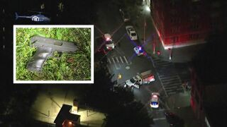 Alleged gunman dead after police-involved shooting in Brooklyn
