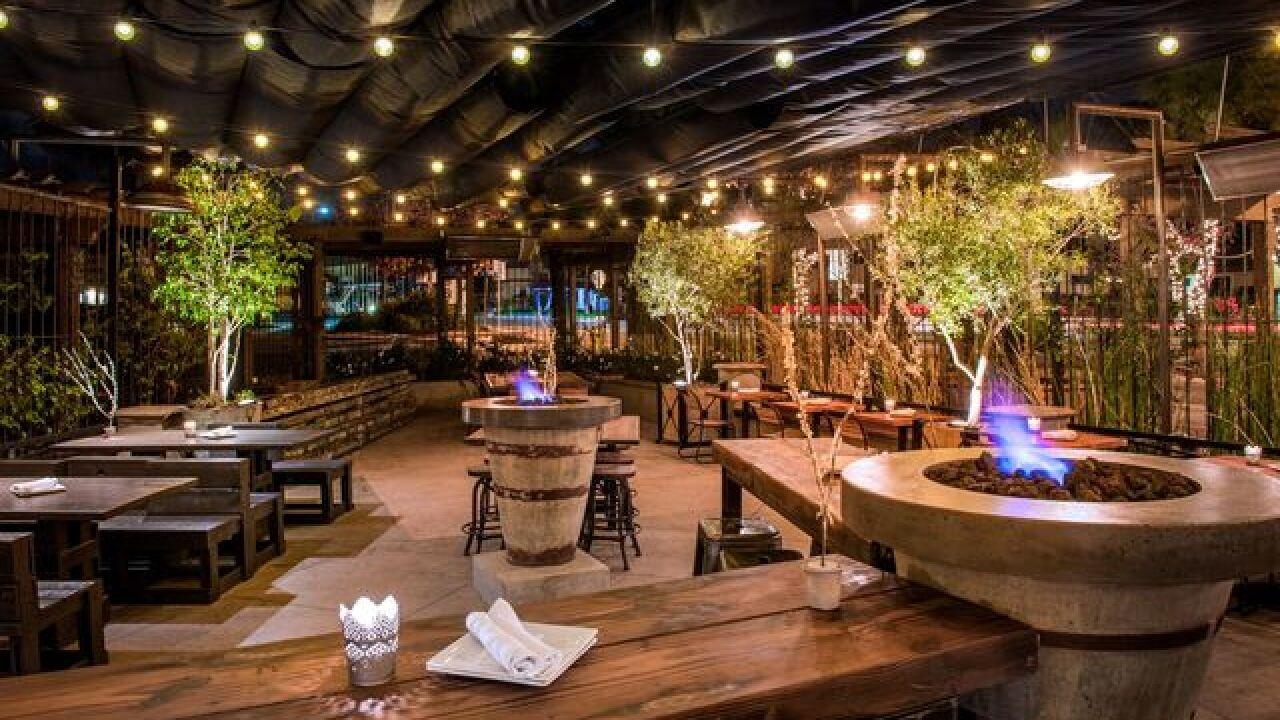 SD restaurants honoring Bourdain with fundraiser