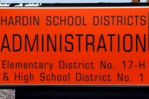 No classes for Hardin Public Schools Monday due to threat
