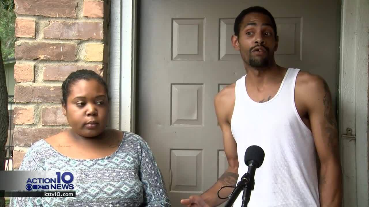 Troubleshooters help couple who aren't getting paid for cleaning work