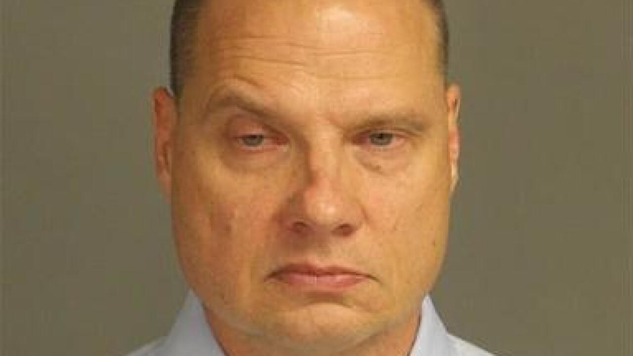 Westland Police sergeant terminated