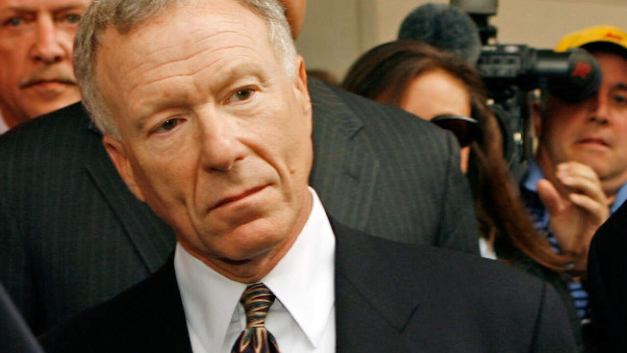 Trump pardons former Cheney aide Scooter Libby: 'I've heard he's been treated unfairly'