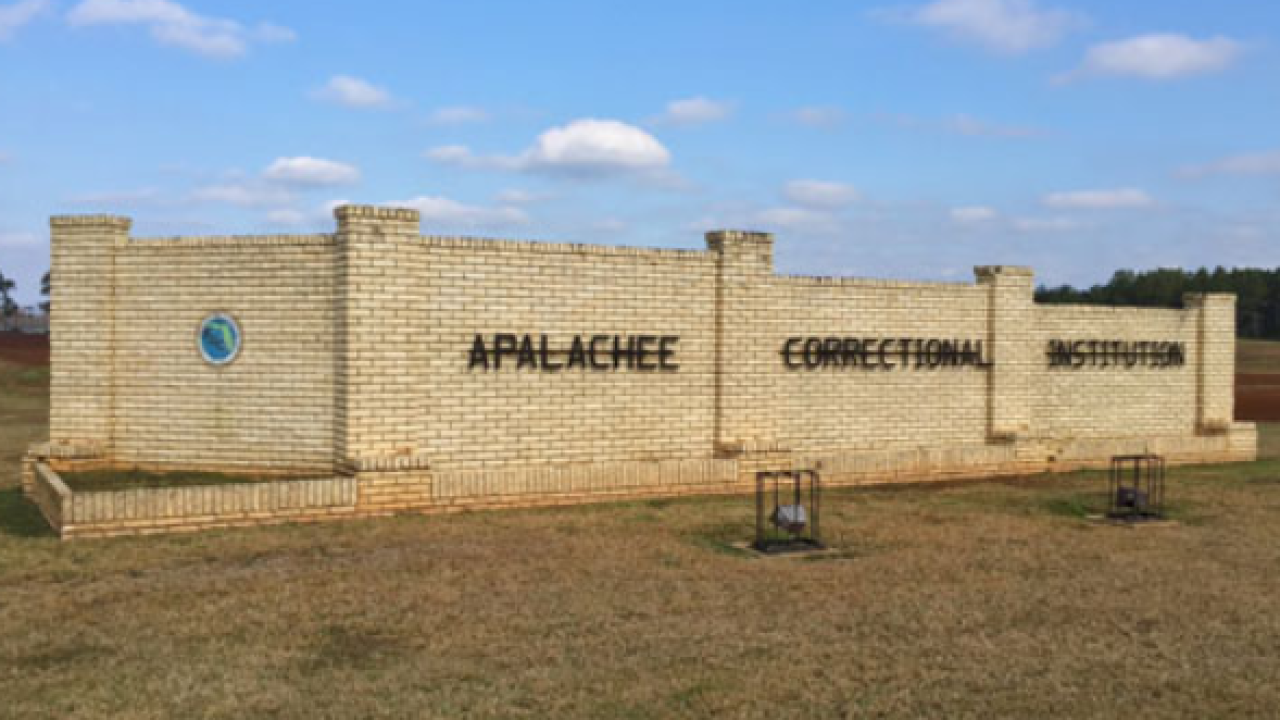 Apalachee Correctional Institution