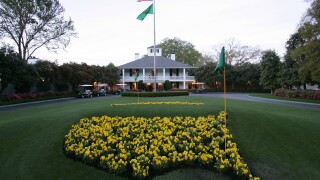 Sports Deserted Icons Augusta