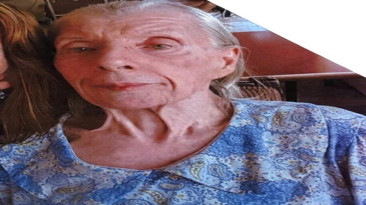 Elderly woman dies after nursing home fight