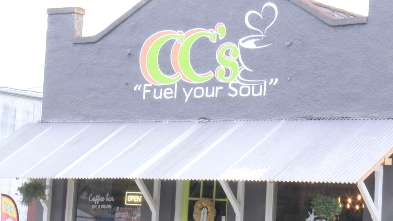 CC's severs many items helping those with health concerns