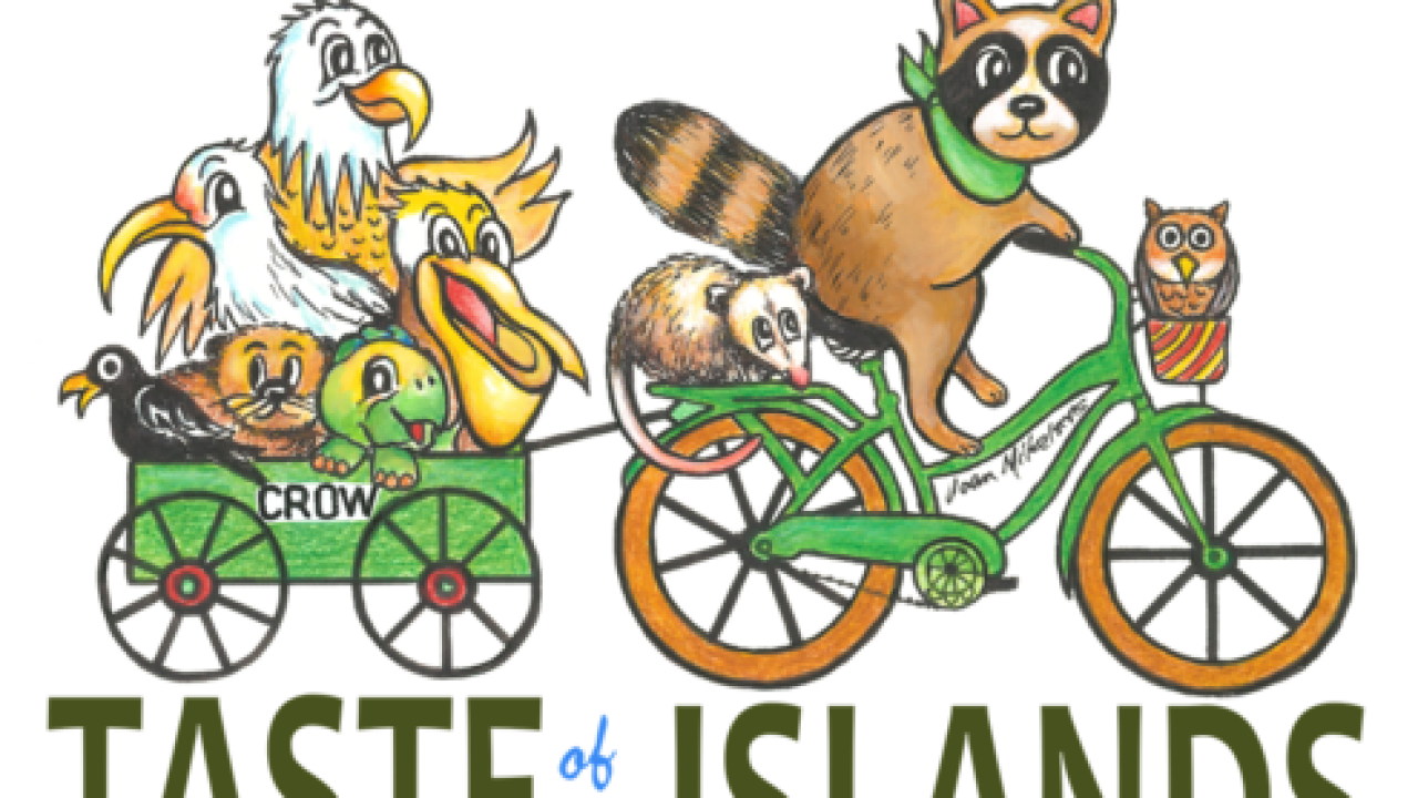 The 36th Taste of the Islands