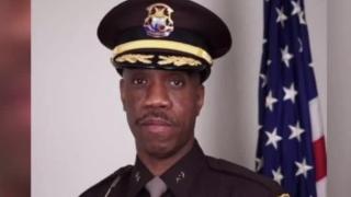 Raphael Washington Wayne County Sheriff