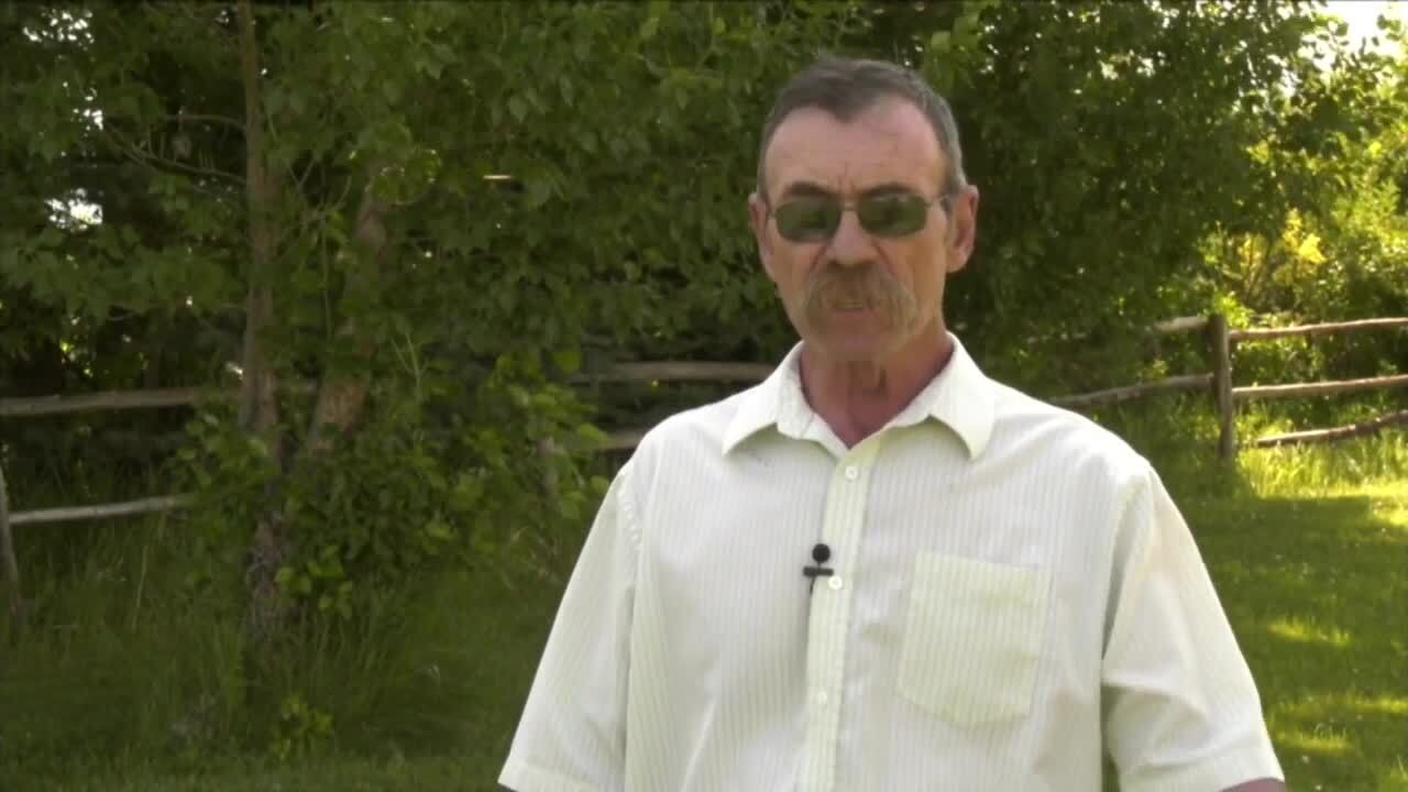 Kerry White, a Bozeman lawmaker, says he's sorry