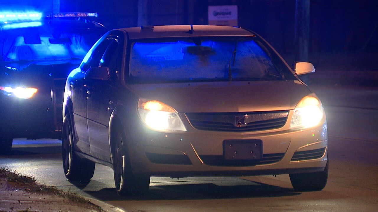 Suspects that shot at CPD caught 93 Harvard 1.jpg