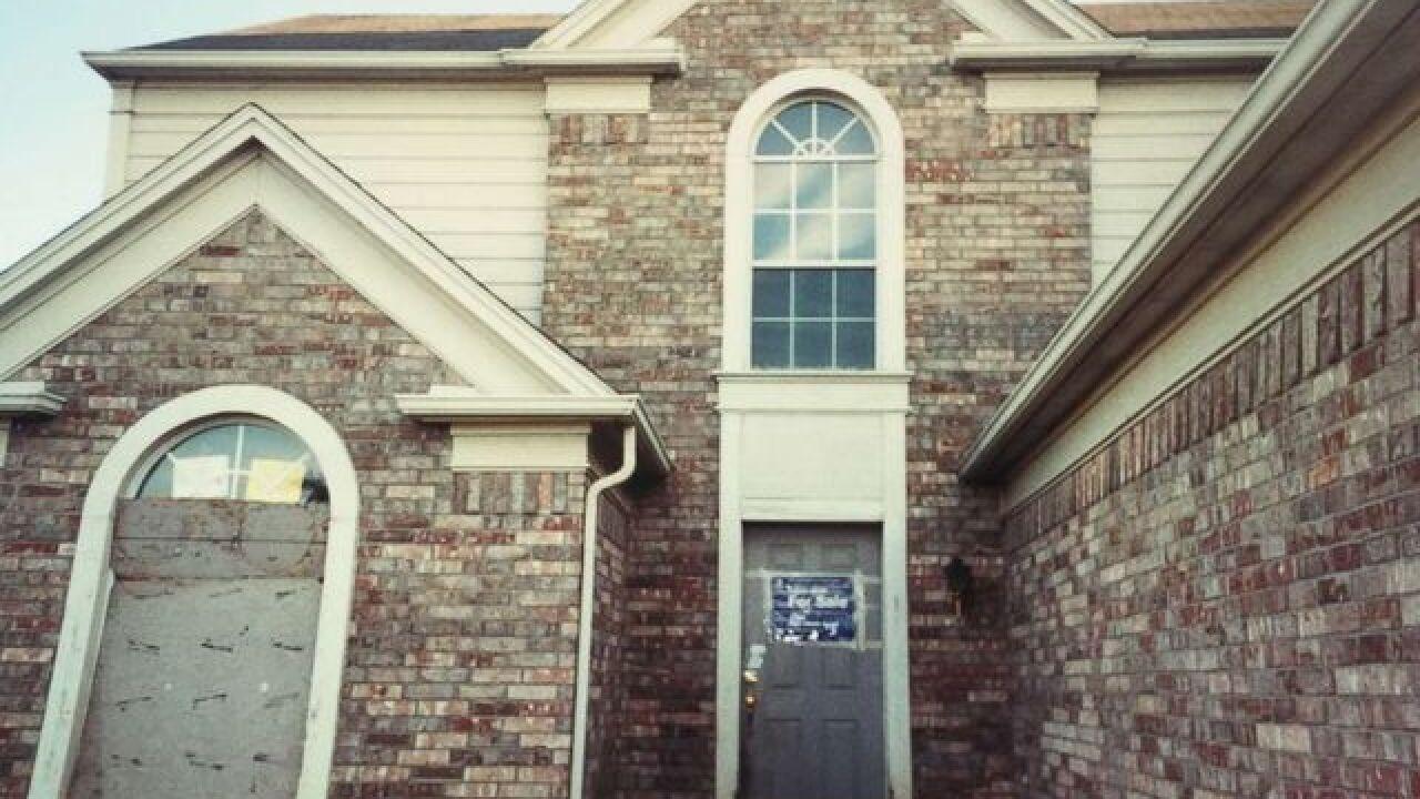 Photos: Inside Turpin family's former Texas home