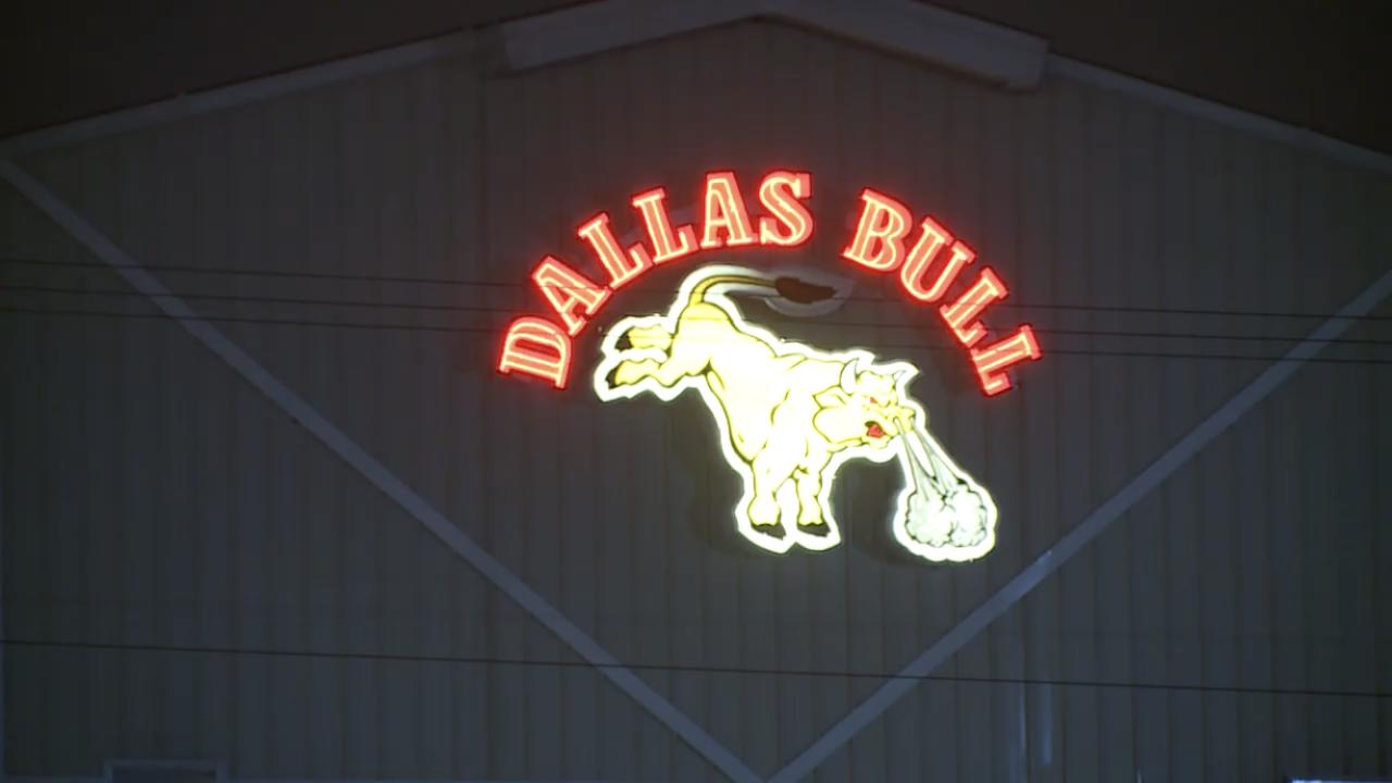 Dallas Bull