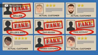 Feds ready to crackdown on fake online reviews
