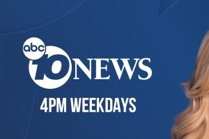 10News at 4pm