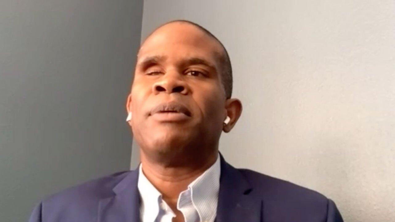 Christopher Gaston, immigration attorney