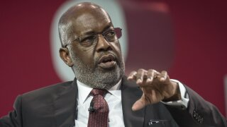 Kaiser Permanente CEO Bernard Tyson, advocate for racial justice and workplace diversity, dies at 60
