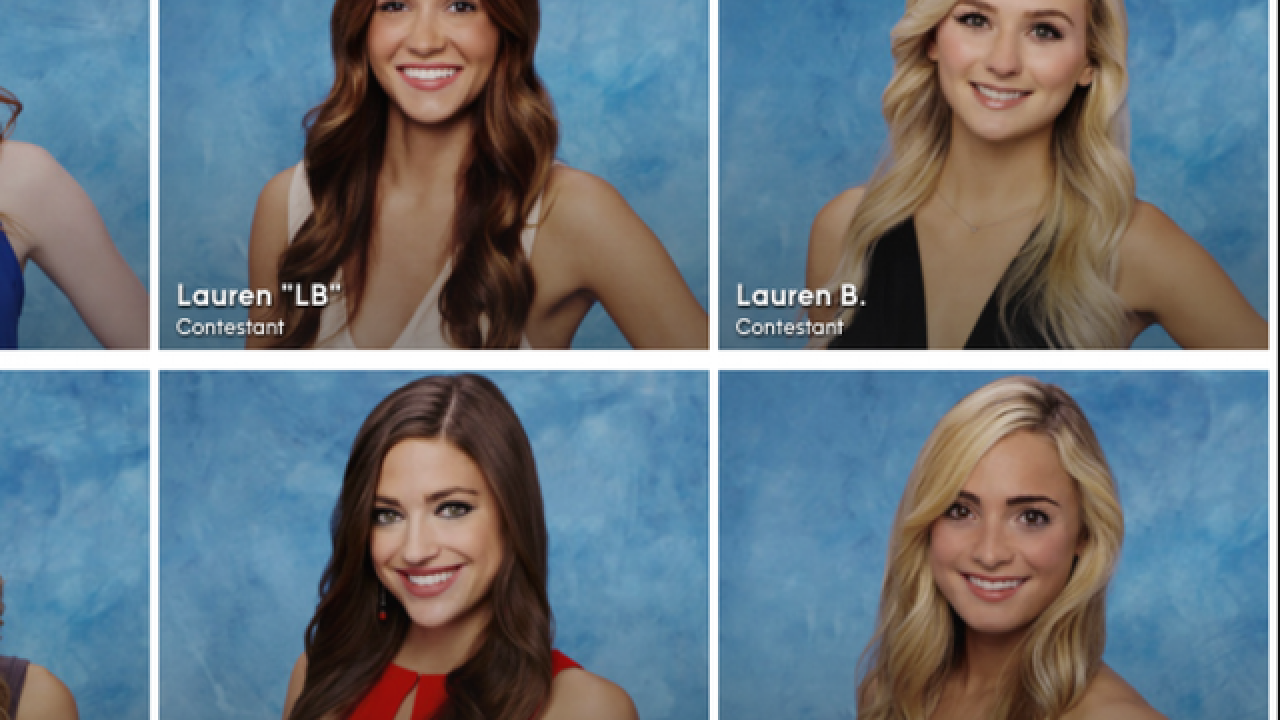 New season of The Bachelor 'embraces the weird'