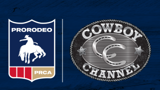 PRCA Cowboy Channel