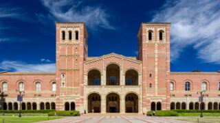 The University Of California Has Named Its First Black President