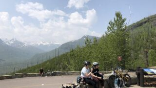 Electric bikes now allowed in Glacier, Yellowstone, Grand Teton national parks