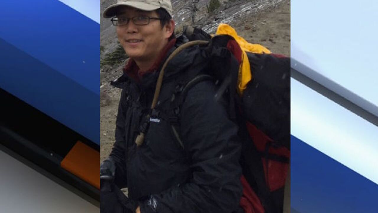 Crews find body on Mt. Hood, may be ASU student