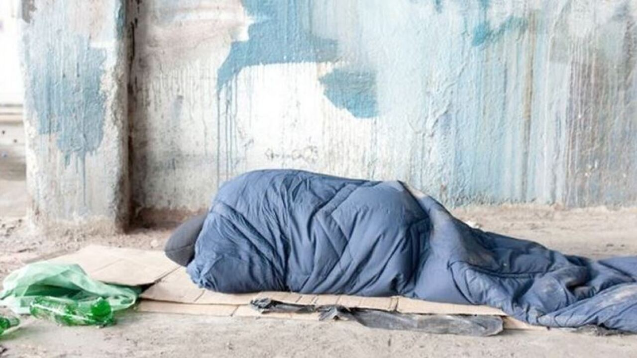 Pot businesses fund homeless shelter beds