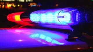 Cop lights 1