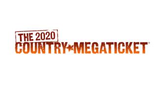 LiveNation announces 2020 Country MegaTicket