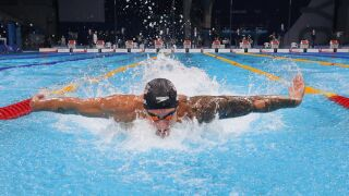 Swimming Day 8 preview: Signature events for Dressel, Ledecky