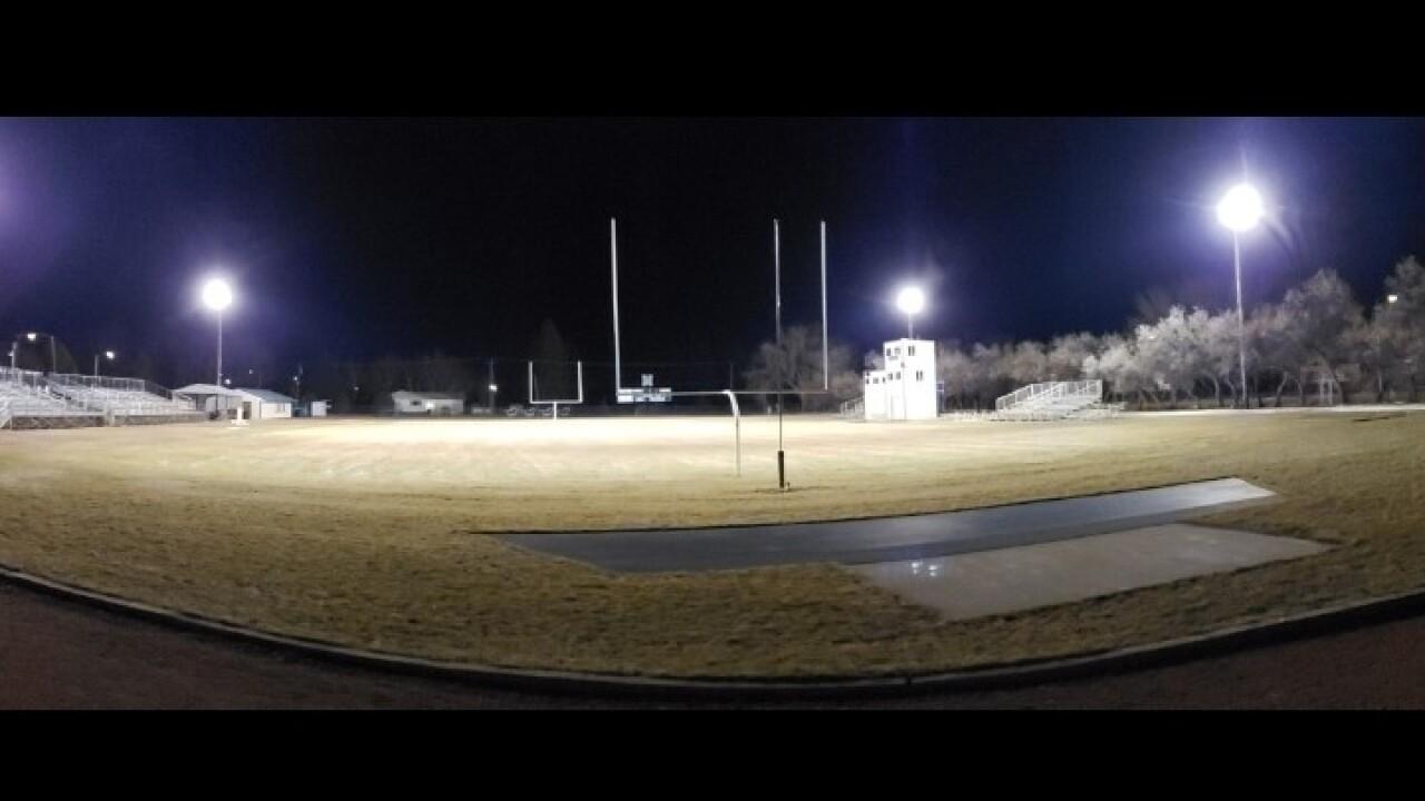 Malta field