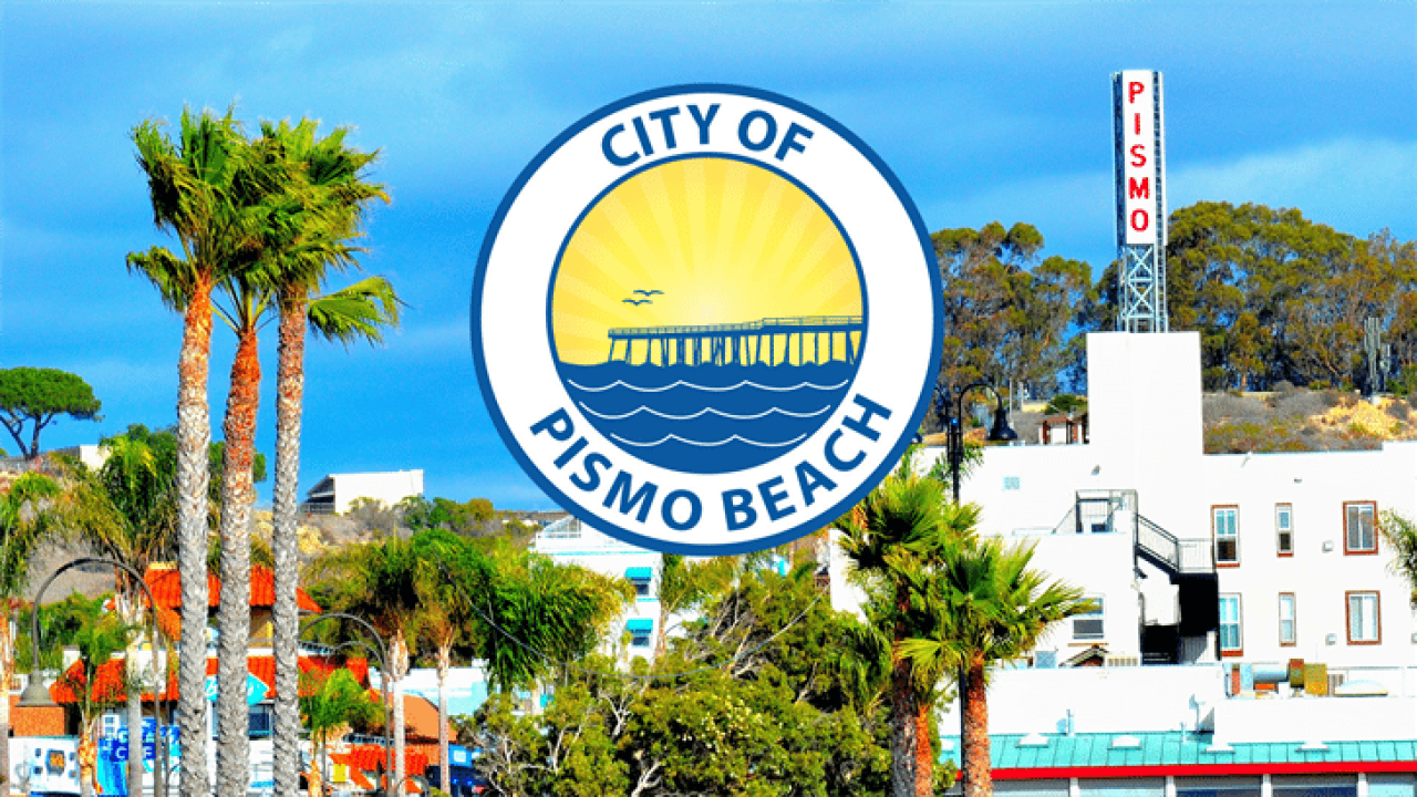 Pismo Beach cancels election for mayor, city council