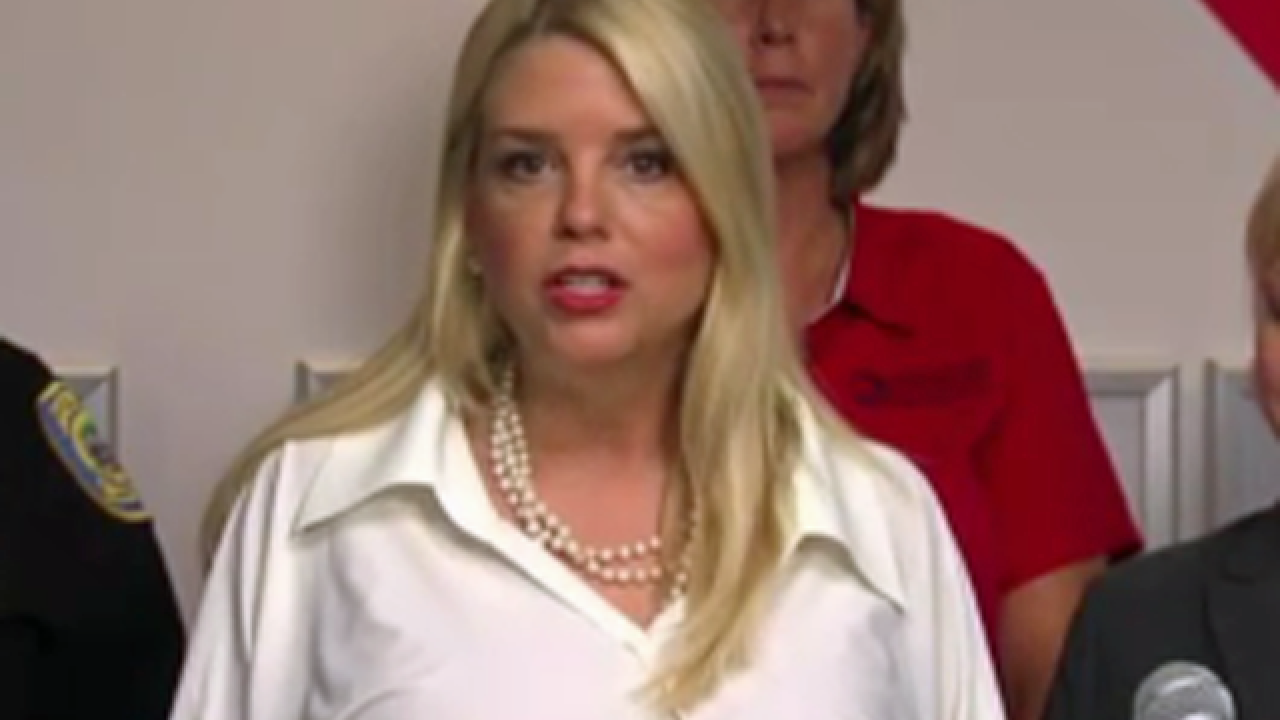 President  Trump would 'love' Florida Attorney General Pam Bondi to join administration