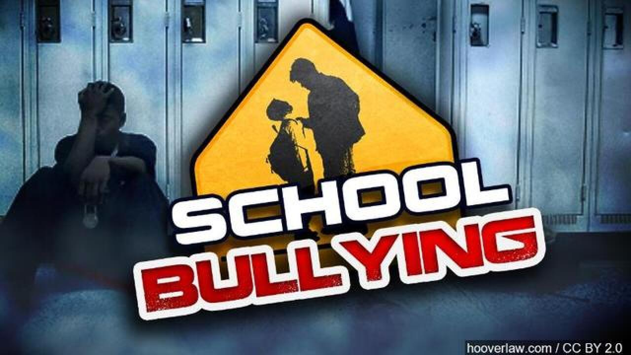 Michigan Ranks 9th Among the Top 10 States with Bullying Problems