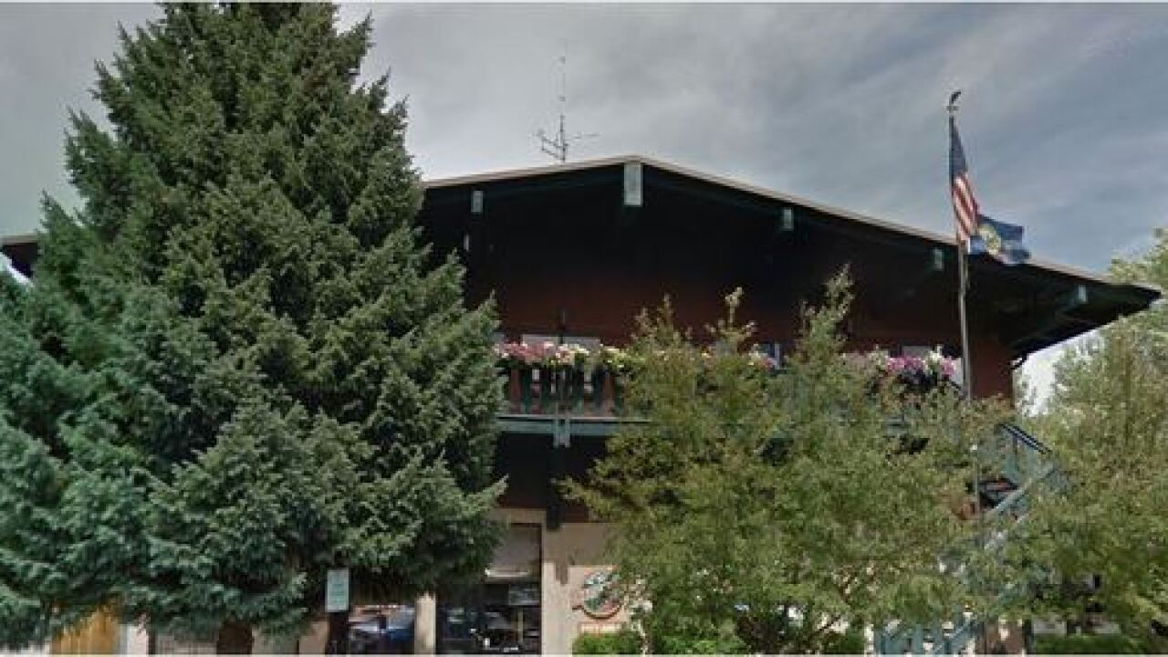 Architecture firm says Ketchum City Hall unsafe