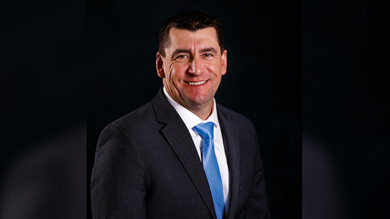 Dan Streeter Marana superintendent