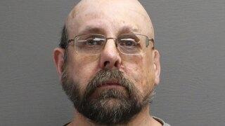 Sentencing delayed for former Lewis and Clark Co. Deputy Virgil Wolfe
