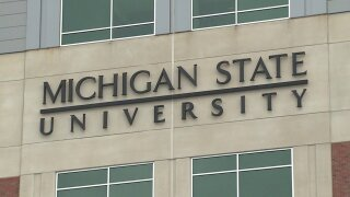Tobacco to be banned on Michigan State University campus