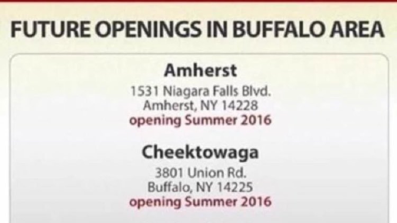 Sorry Chick-fil-A fans: No WNY location yet
