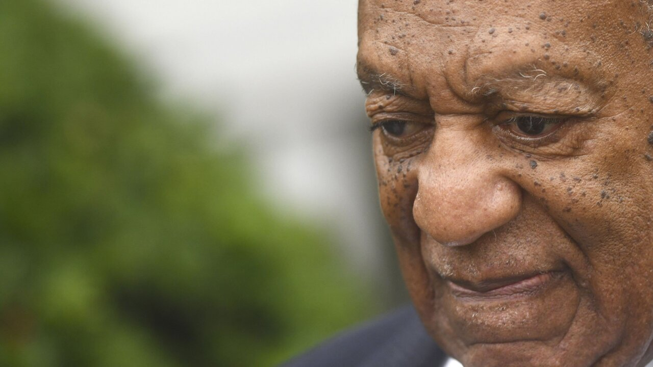 Defamation case brought by seven women against Bill Cosby settled