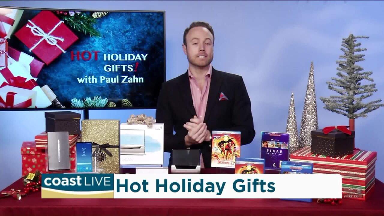 Gift ideas sure to be in demand on CoastLive