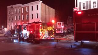 lemmon street fire