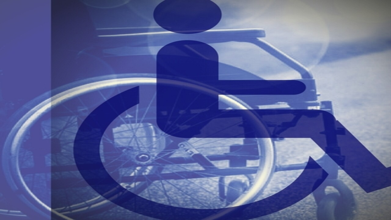 """New FL bill aims to stop """"drive by"""" ADA lawsuits, lawmaker says"""