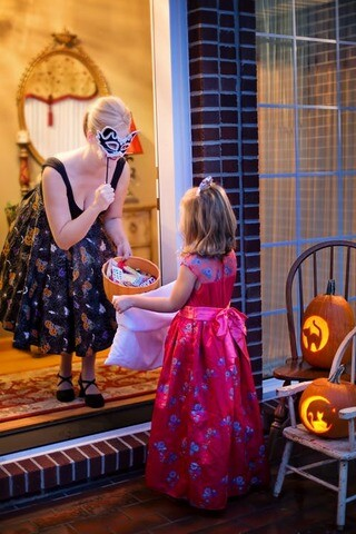 PHOTOS: Halloween events at San Diego parks