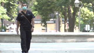Doctor accounts experience working amid the pandemic, the toll it's taking on workers