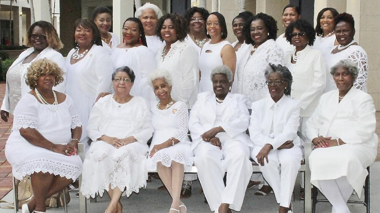A national organization helping to uplift and connect Black women during a time of segregation is still serving the community and celebrating a milestone.