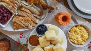 loveless thanksgiving