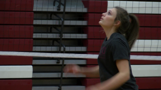 Helena High prepares for State AA volleyball tournament behind setter Emily Feller